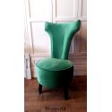 Fotel 1954 zielony