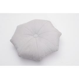 Poduszka ośmiokątna z guzikiem śr. 50 cm - usługa szycia