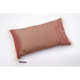 Poduszka z miotłą 75 x 45 cm - usługa szycia