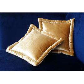 poduszka dekoracyjna z ramką