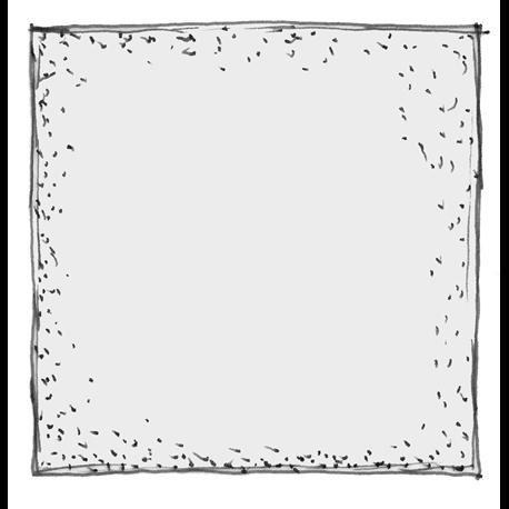 Poducha kwadratowa