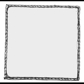 Poducha kwadratowa ze sznurem - usługa szycia